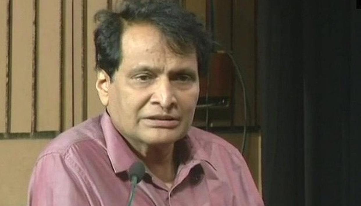 GOVT PLANS ENABLING REGULATORY FRAMEWORK FOR AIRCRAFT FINANCING, LEASING BIZ: PRABHU