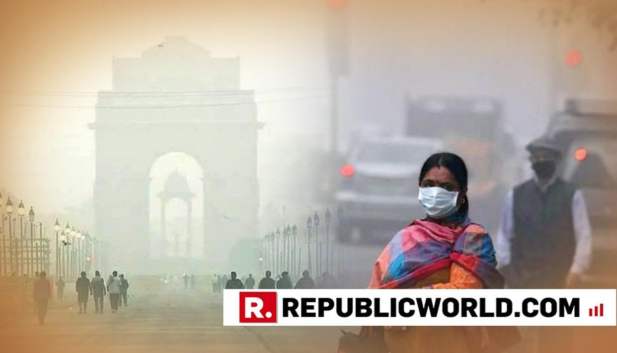DELHI'S AIR QUALITY TURNS SEVERE AGAIN NO ADDITIONAL MEASURES FOR NOW