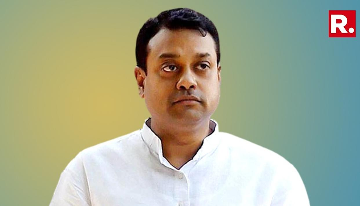 POLL CODE VIOLATION: BAILABLE WARRANT ISSUED AGAINST SAMBIT PATRA