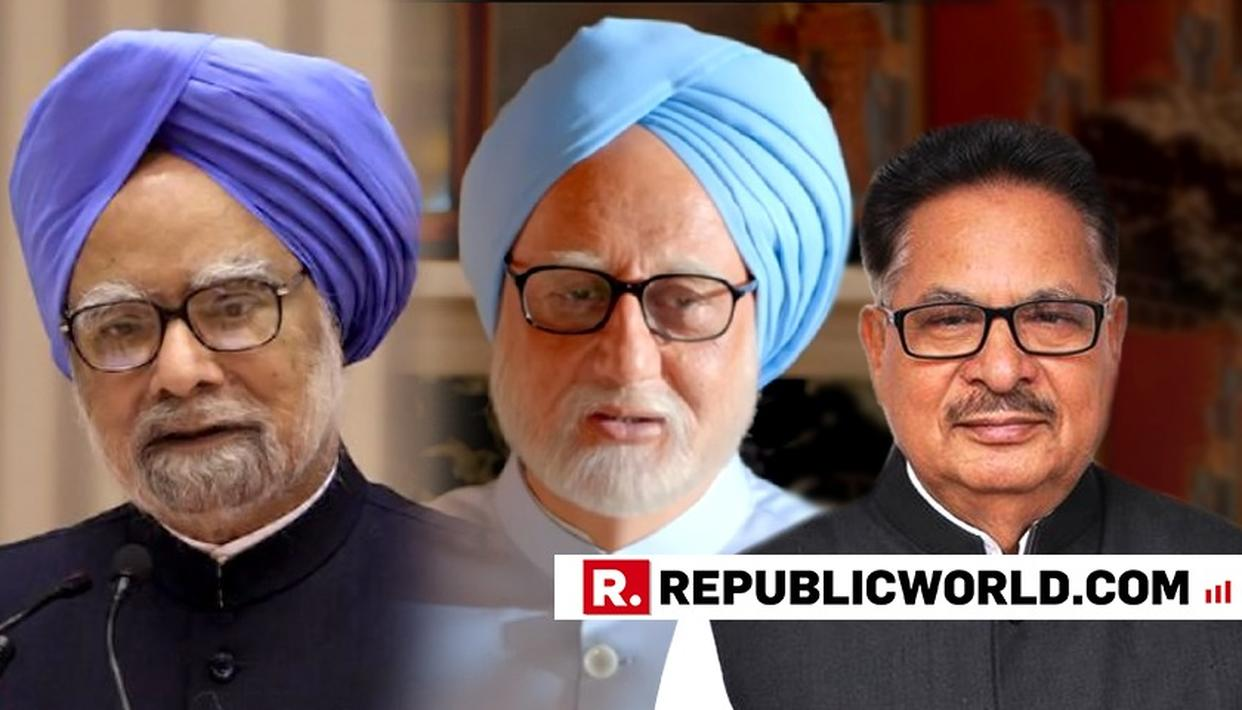 """IT'S BJP's TACTIC"", ALLEGES CONGRESS' PL PUNIA ON 'THE ACCIDENTAL PRIME MINISTER' CONTROVERSY"