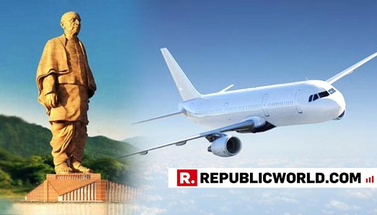 PILOT CAN MAKE IN-FLIGHT ANNOUNCEMENT ABOUT THE IMPORTANT MONUMENT: DIRECTORATE GENERAL OF CIVIL AVIATION