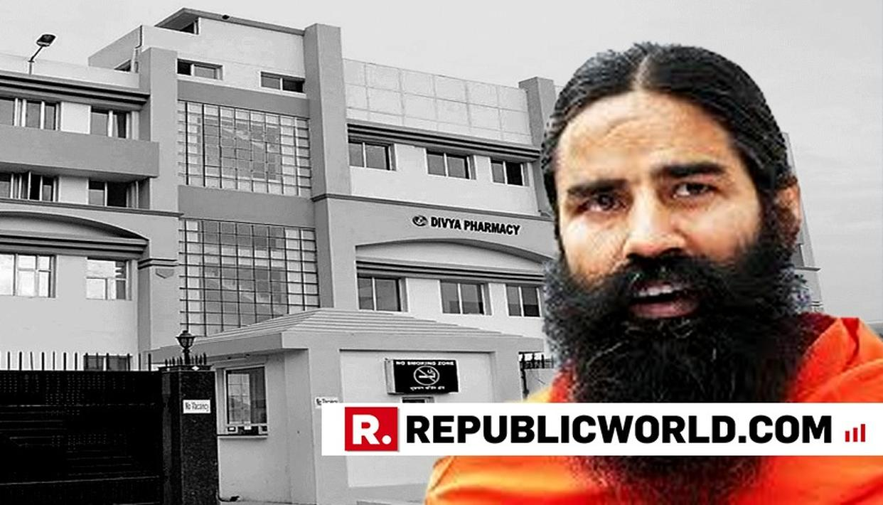 SHARE A PERCENTAGE OF YOUR PROFITS WITH LOCAL FARMERS: UTTARAKHAND HIGH COURT TO BABA RAMDEV'S DIVYA PHARMACY