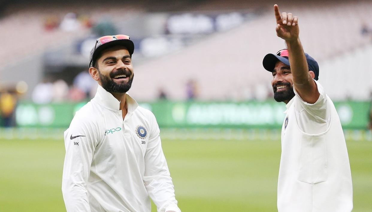 IND vs AUS: भारत ने तीसरे टेस्ट में ऑस्ट्रेलिया को 137 रन से हराया