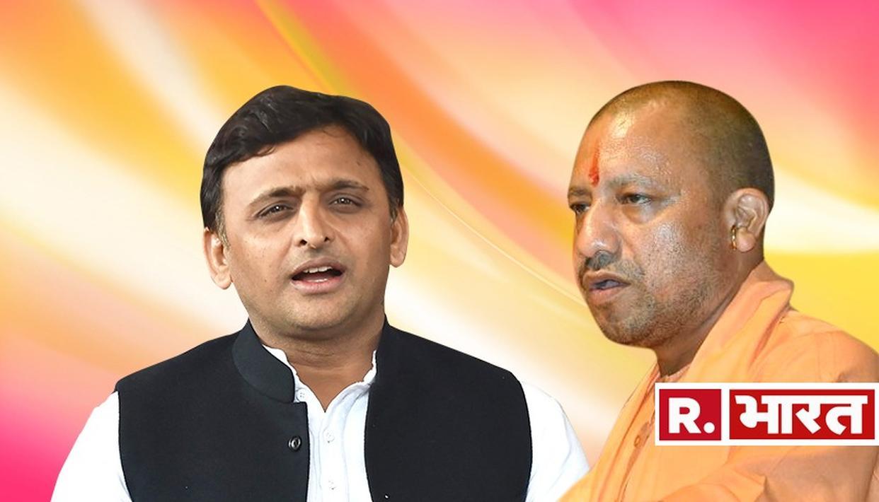 गाजीपुर हिंसा: अखिलेश का योगी पर निशाना, बोले- CM की एक ही भाषा 'ठोक दो', लेकिन...