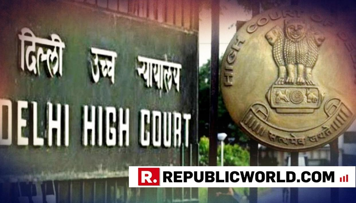 DELHI HC CLEARS PROMOTION FOR INJURED CRPF OFFICER