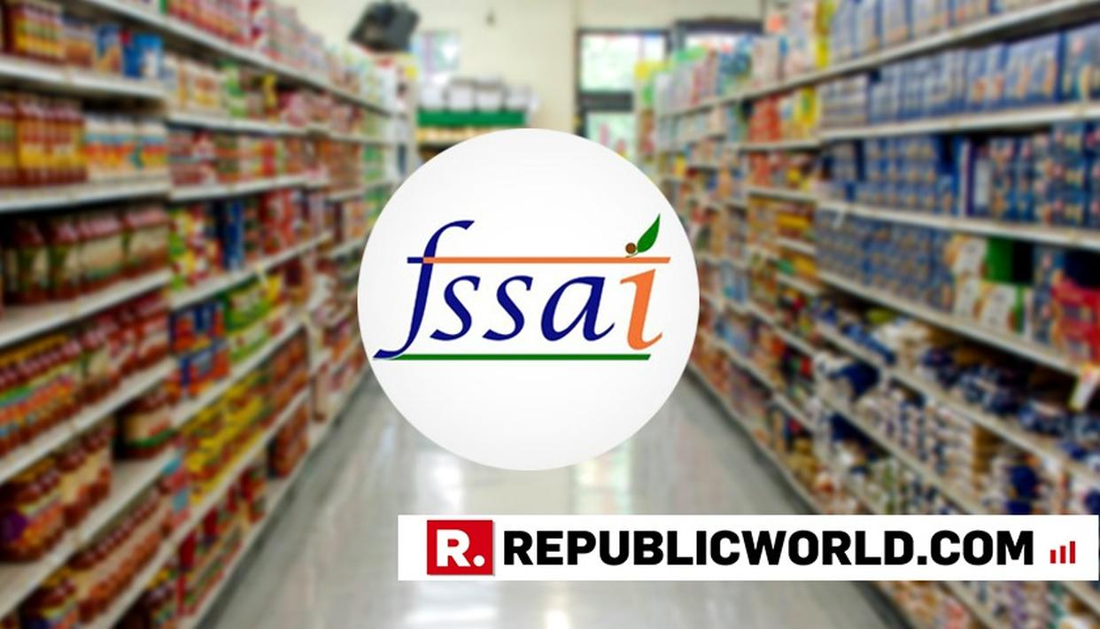 FSSAI TO FOCUS ON ENFORCEMENT OF FOOD STANDARDS IN 2019