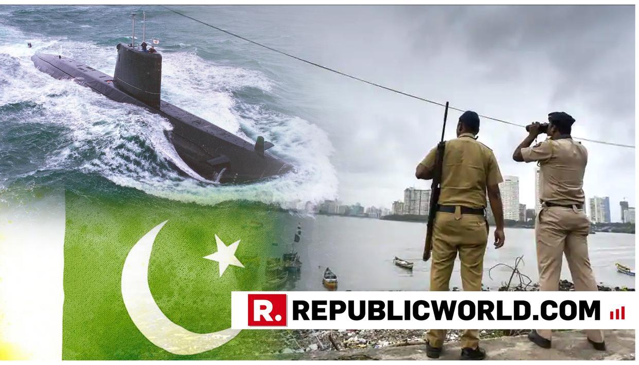 TERRORISTS IN PAKISTAN TRAINING FOR UNDERWATER STRIKE CAPABILITIES TO INFILTRATE INDIA BY WATERWAYS: MHA