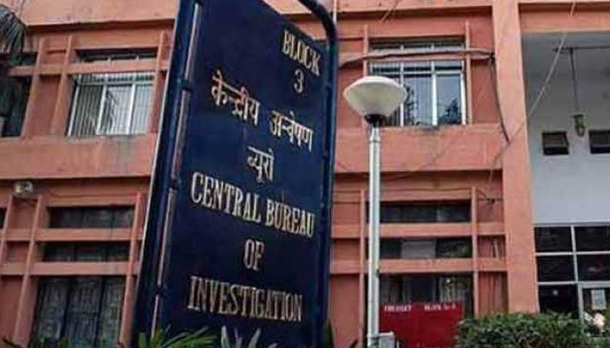CBI BOOKS 5 ARMY OFFICERS FOR CORRUPTION