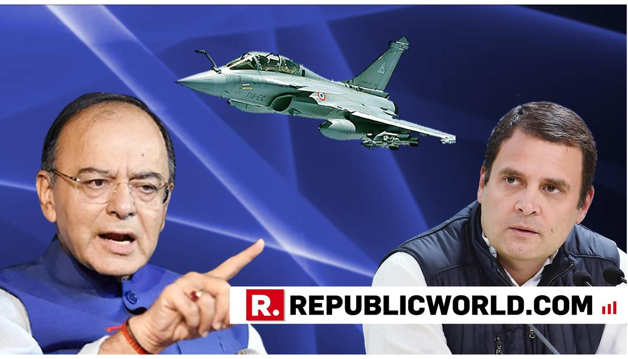 RAFALE DEBATE IN LOK SABHA AGAIN: LIVE UPDATES