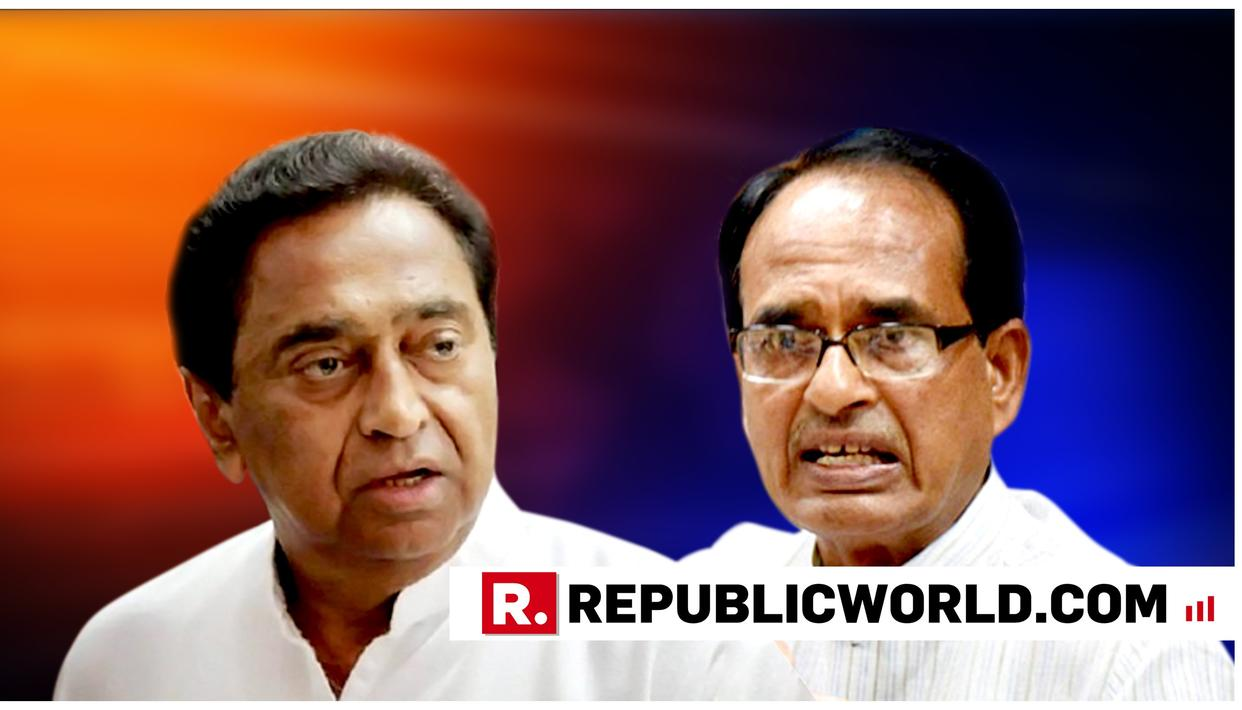 BJP ATTACKS KAMAL NATH AFTER CONGRESS-LED M.P GOVERNMENT HALTS PENSIONS TO EMERGENCY DETAINEES