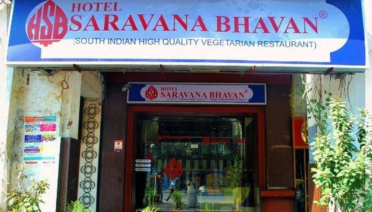 SARAVANA BHAVAN, ANJAPPAR, GRAND SWEETS AND MORE OUTLETS ON CHARGES OF ALLEGED TAX EVASION IN TAMIL NADU