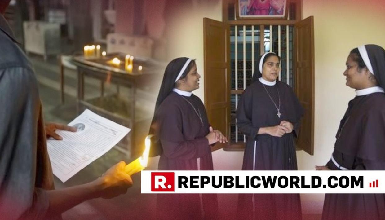 NUNS IN INDIA SPEAK OF ENDURING ABUSE IN CATHOLIC CHURCH