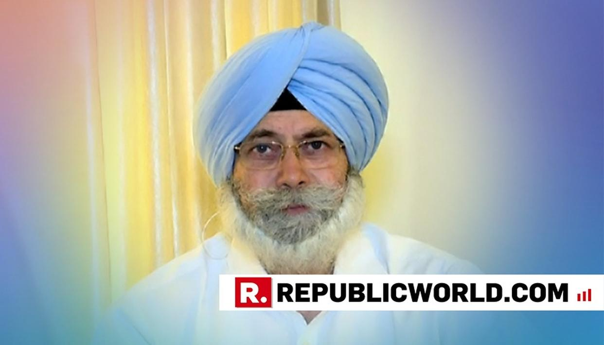 1984 ANTI-SIKH RIOTS VICTIMS' COUNSEL HS PHOOLKA QUITS AAP