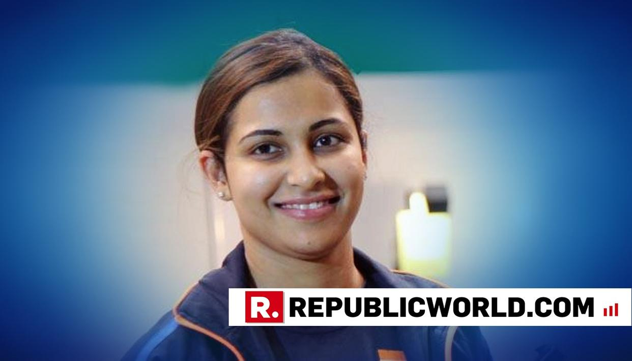"WATCH: ""I BELIEVE THERE SHOULD BE A CERTAIN TIME-FRAME,"" SAYS MANU BHAKER OVER 2 CRORE REWARD DELAY BY HARYANA SPORTS MINISTRY"