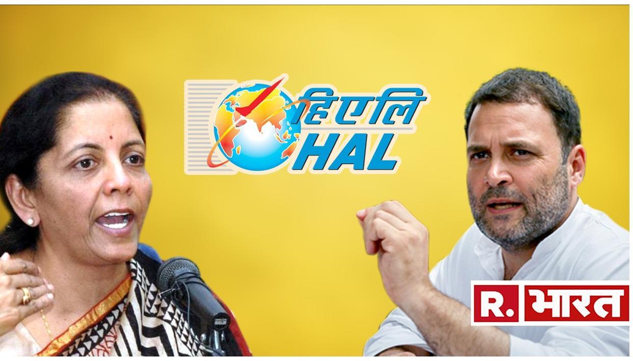 HAL को अनुबंध संबंधी मेरे वक्तव्य पर सवाल खड़े करना 'गलत और गुमराह करने वाली बात': रक्षा मंत्री