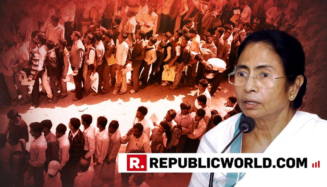 WEST BENGAL CM MAMATA BANERJEE QUESTIONS GOVT'S 10% QUOTA FOR EWS, ASKS 'WHETHER IT'S CONSTITUTIONALLY VALID?'