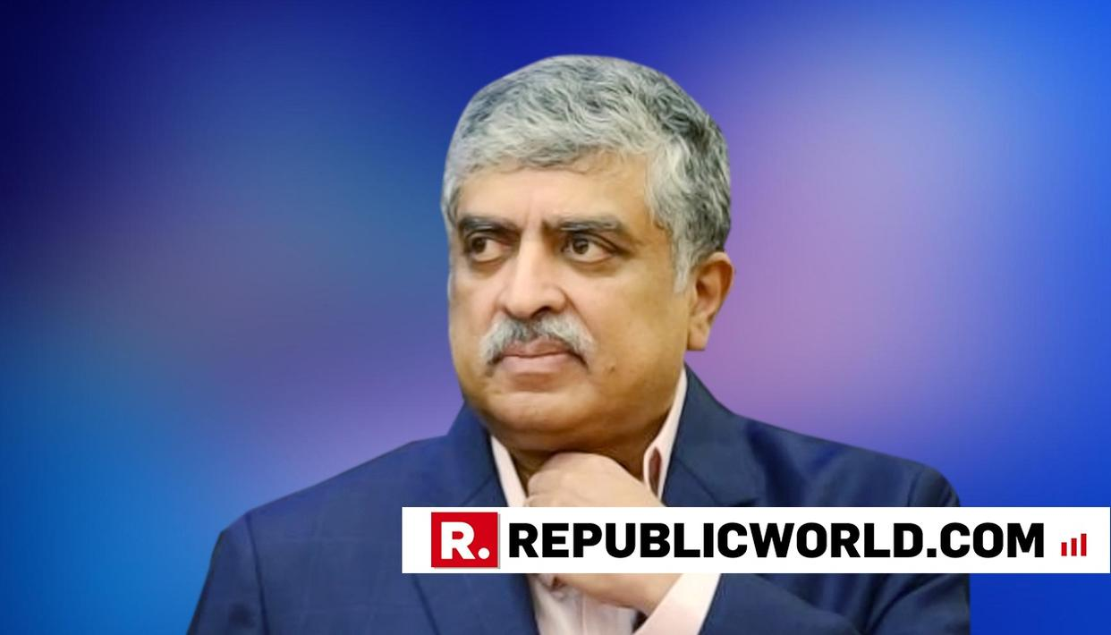 RBI APPOINTS NANDAN NILEKANI AS HEAD OF PANEL TO BOOST DIGITAL PAYMENTS