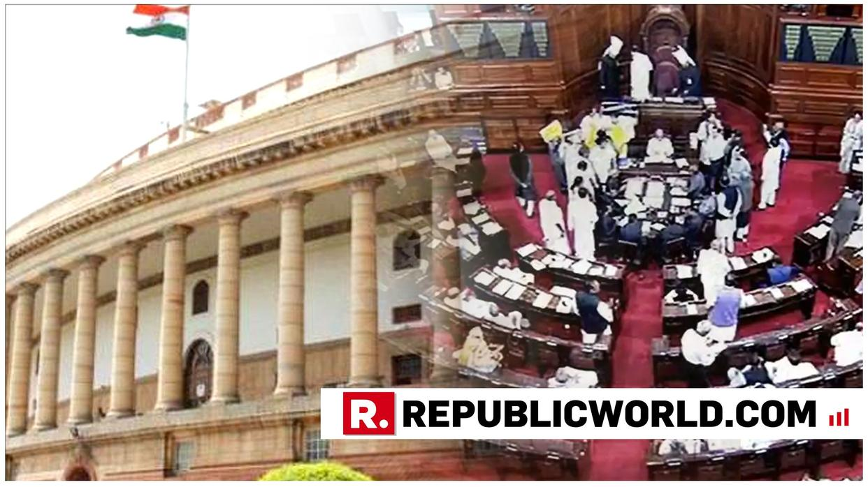 LIVE UPDATES FROM RAJYA SABHA: KEY BILLS TO BE TAKEN UP BY UPPER HOUSE