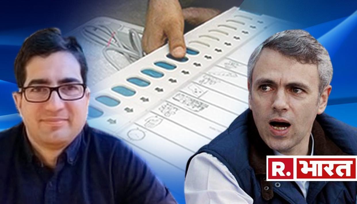कश्मीरी IAS अफसर शाह फैसल ने दिया इस्तीफा, लड़ेंगे 2019 का चुनाव लोकसभा चुनाव