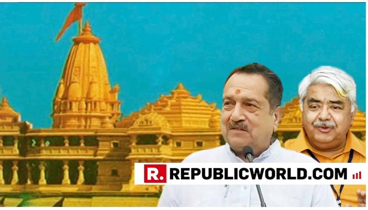 WATCH: RSS AND VHP REACT TO DELAY IN AYODHYA HEARING