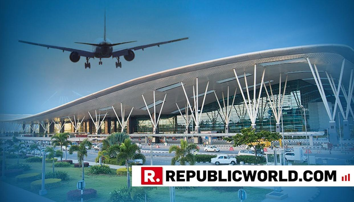 BENGALURU INTERNATIONAL AIRPORT TO BE IMPROVED UNDER RS 13,000 CR  PROGRAMME