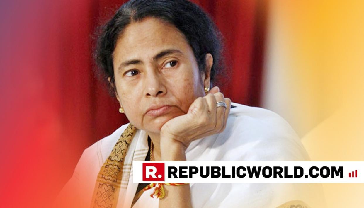 WEST BENGAL CM MAMATA BANERJEE REFUSES TO PAY 40% TO AYUSHMAN BHARAT SCHEME; SAYS THE CENTRE HAS TO PAY THE FULL AMOUNT