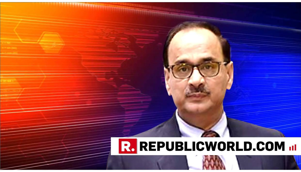 CBI DIRECTOR SACKED: CVC REPORT THAT RAISES SERIOUS ALLEGATIONS ON ALOK VERMA ACCESSED BY REPUBLIC. READ HERE