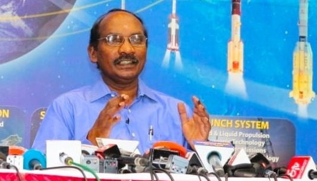 MISSION GAGANYAAN: FIRST MANNED MISSION TO SPACE BY DECEMBER 2021, ANNOUNCES ISRO CHIEF