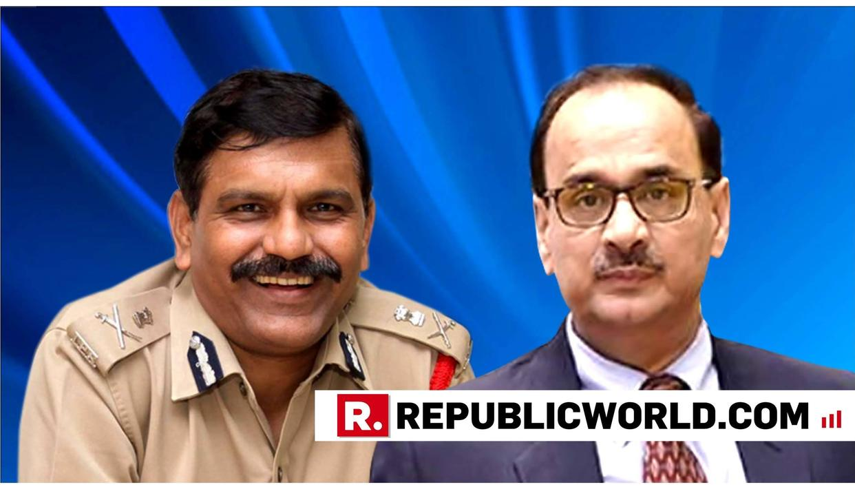INTERIM CBI CHIEF M NAGESWARA RAO REVERSES TRANSFER ORDERS OF EX-DIRECTOR ALOK VERMA