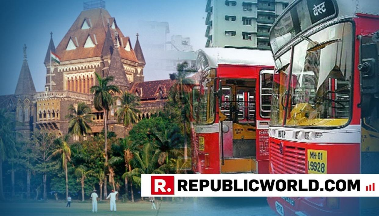 CALL A MEETING, END STRIKE: BOMBAY HC TELLS BEST UNION