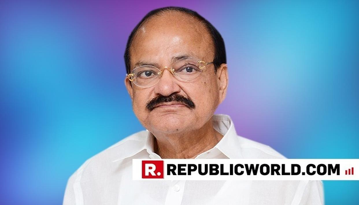 NEED FOR A CULTURAL RENAISSANCE IN THE COUNTRY: VP NAIDU