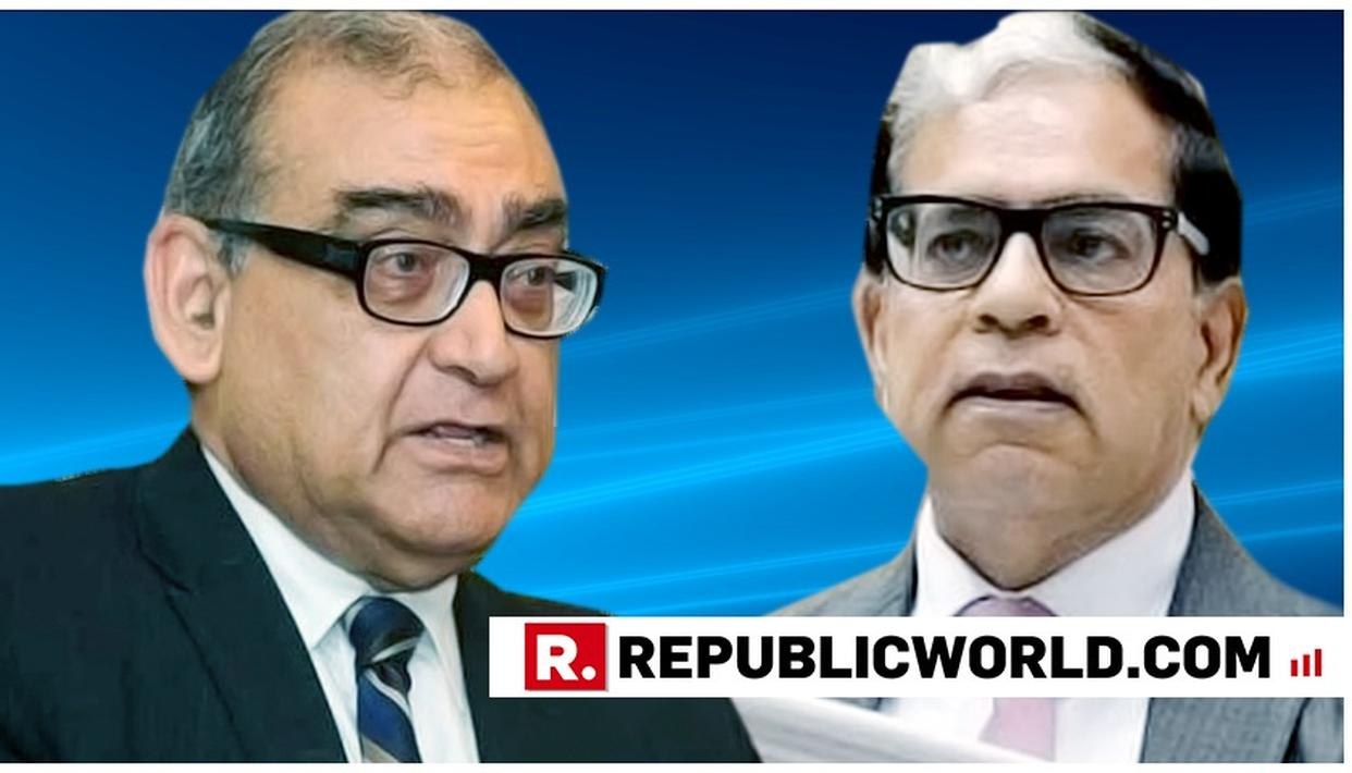 JUSTICE MARKANDEY KATJU COMES OUT IN SUPPORT OF JUSTICE SIKRI ONCE AGAIN, THIS TIME OVER CONTROVERSY OVER COMMONWEALTH APPOINTMENT