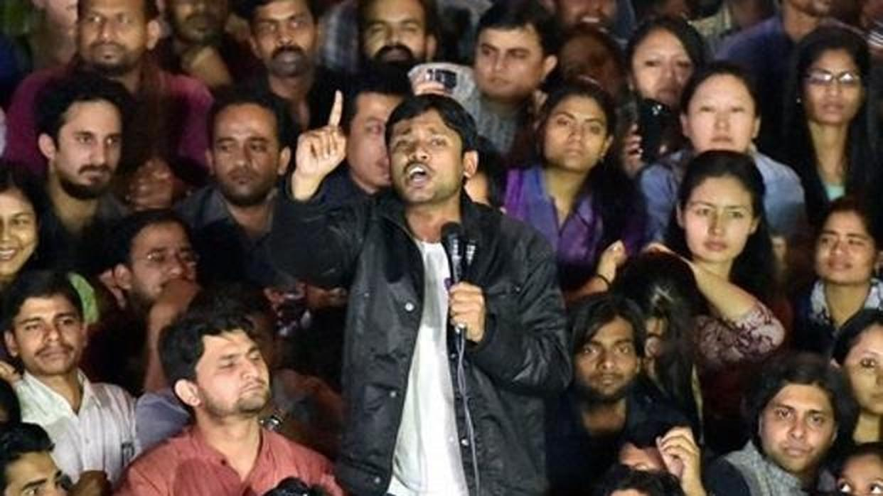 LIVE UPDATES: JNU SEDITION CASE CHARGESHEET TO BE FILED BY DELHI POLICE