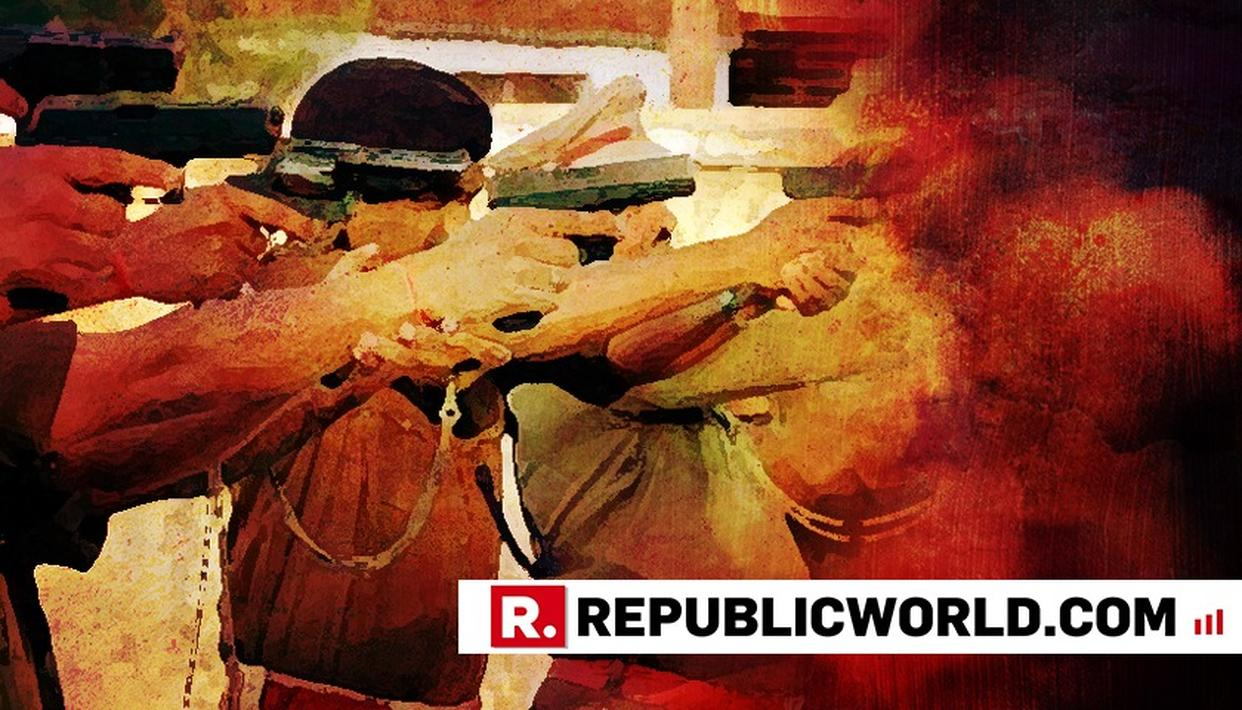 SC ISSUES NOTICE TO UTTAR PRADESH GOVERNMENT OVER RECENT ENCOUNTER KILLINGS