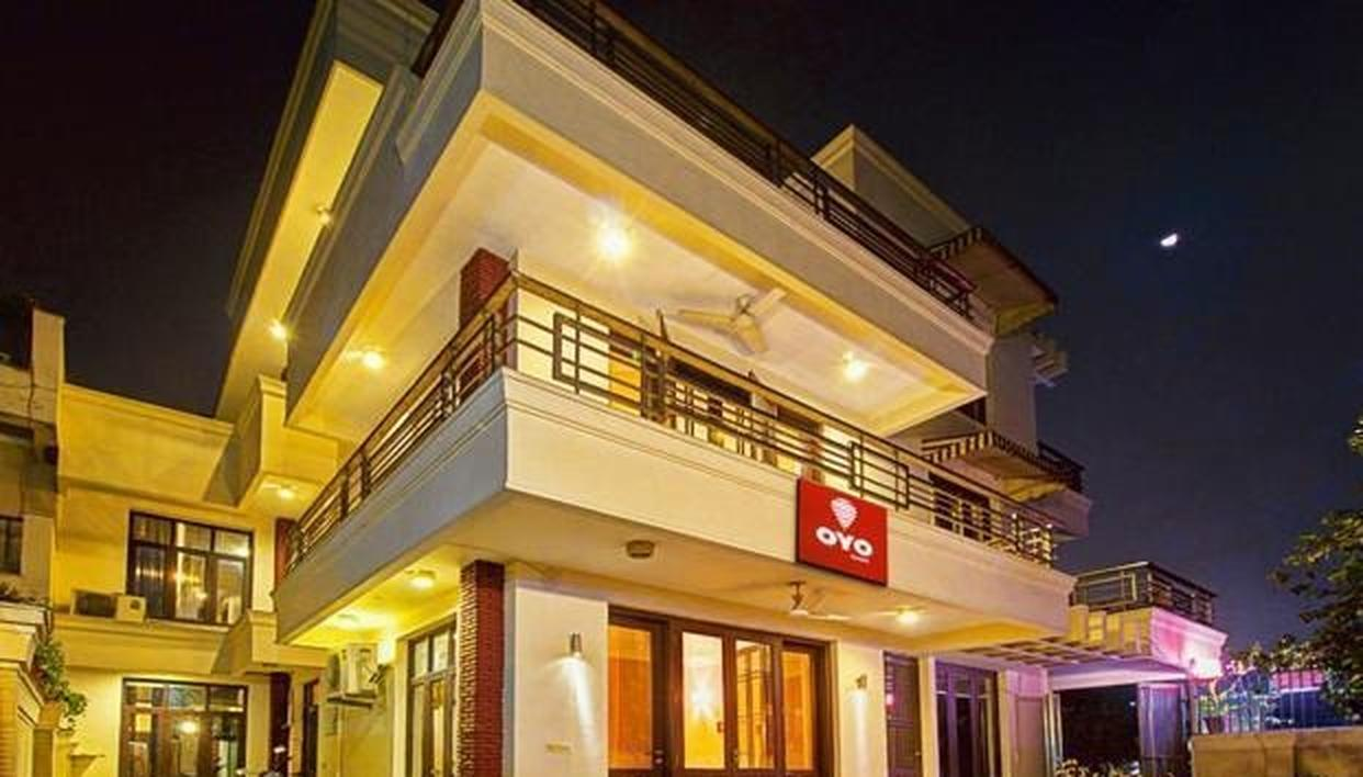 OYO AIMS AT 1MN ROOMS TO BECOME WORLD'S ''LARGEST'' HOTEL CHAIN