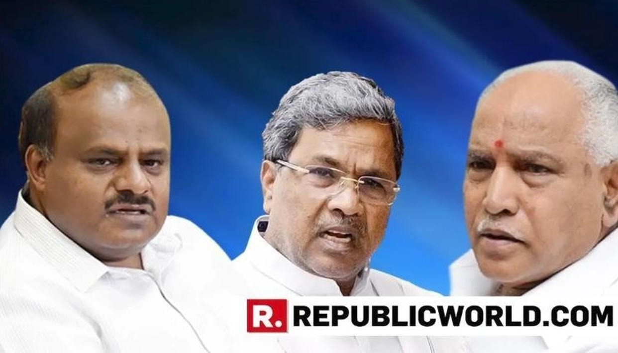 TWO INDEPENDENT KARNATAKA MLAS WITHDRAW SUPPORT TO CONGRESS-JD(S) COALITION, ATTACK IT IMMEDIATELY