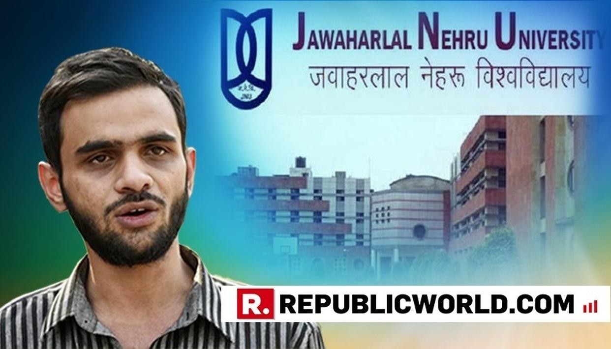 CHARGESHEET REVEALS UMAR KHALID DELIBERATELY CONCEALED HIS NATURAL WRITINGTO ESCAPE FROM POLICE PROBE
