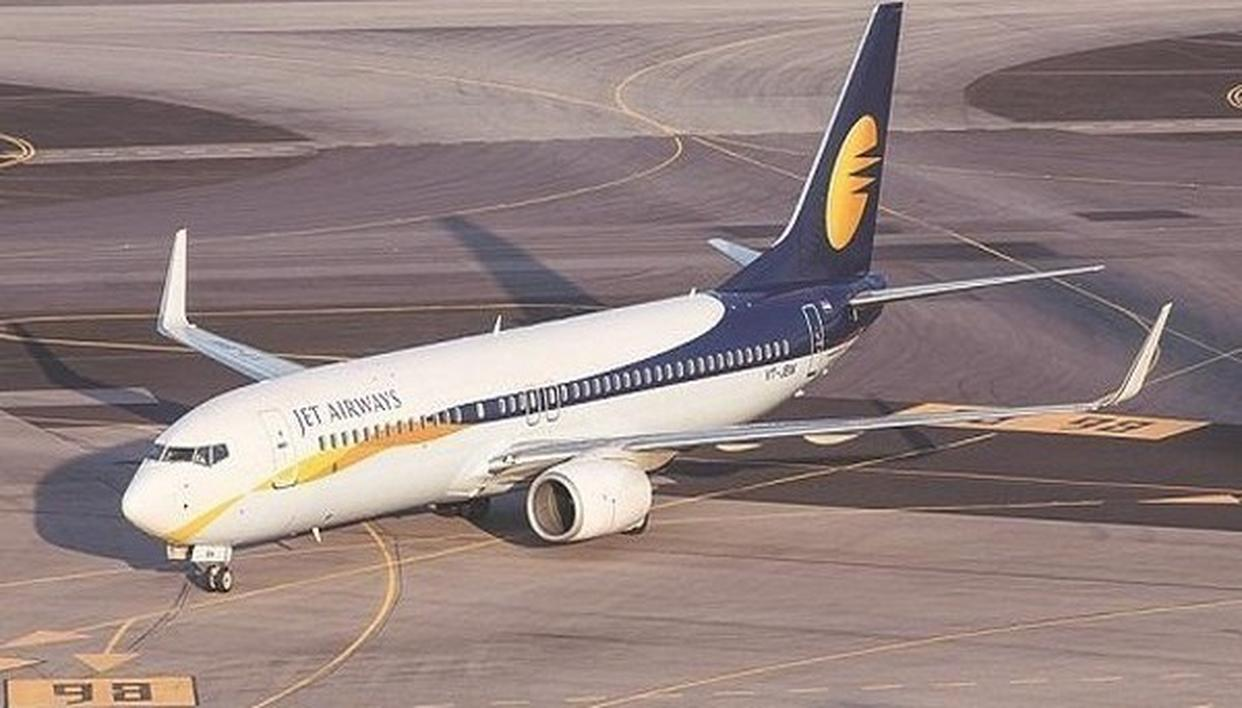 HOPE JET AIRWAYS, ETIHAD, LENDERS REACH A COMMON PLAN, SAYS GOVT OFFICIAL