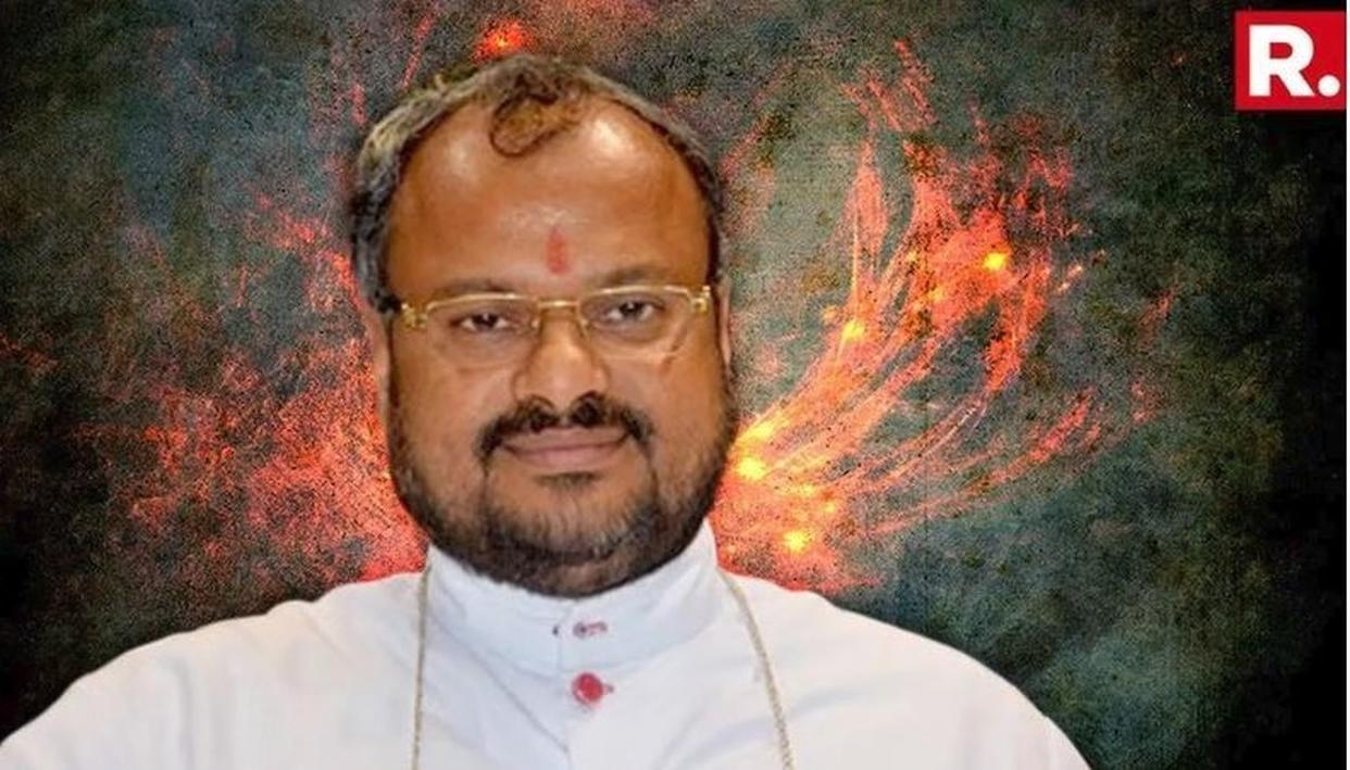 KERALA NUN RAPE CASE: FOUR NUNS SHUNTED FROM CONVENT FOR BACKING VICTIM AGAINST RAPE-ACCUSED BISHOP FRANCO MULAKKAL