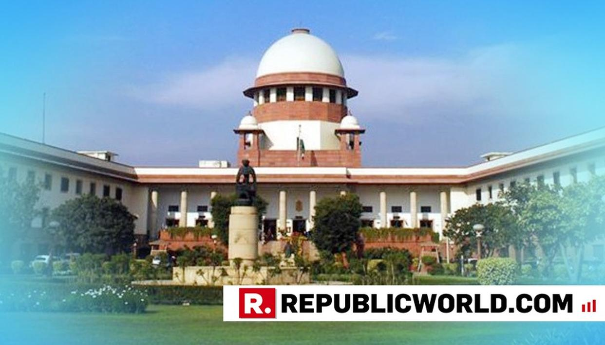 SC DISMISSES PLEAS OF 5 STATES SEEKING MODIFICATION OF ITS ORDER ON DGPs