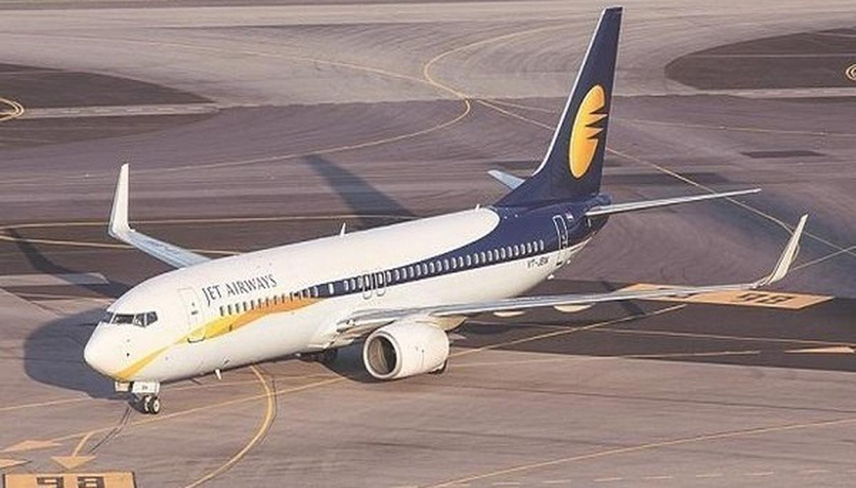 READY TO INFUSE UP TO RS 700 CR IN JET AIRWAYS SUBJECT TO CONDITIONS, SAYS NARESH GOYAL