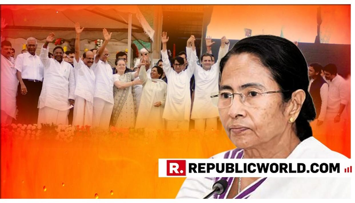 ACCESSED: HERE'S WHO WILL BE ATTENDING MAMATA'S MEGA OPPOSITION RALLY