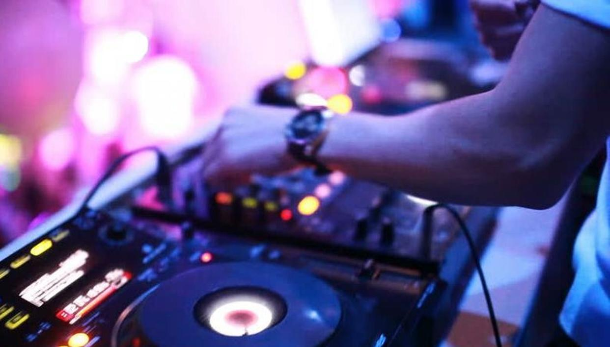 DELHI WEDDING DJ GOES OUT OF TUNE WITH TIME, LANDS IN JAIL FOR PLAYING LOUD MUSIC