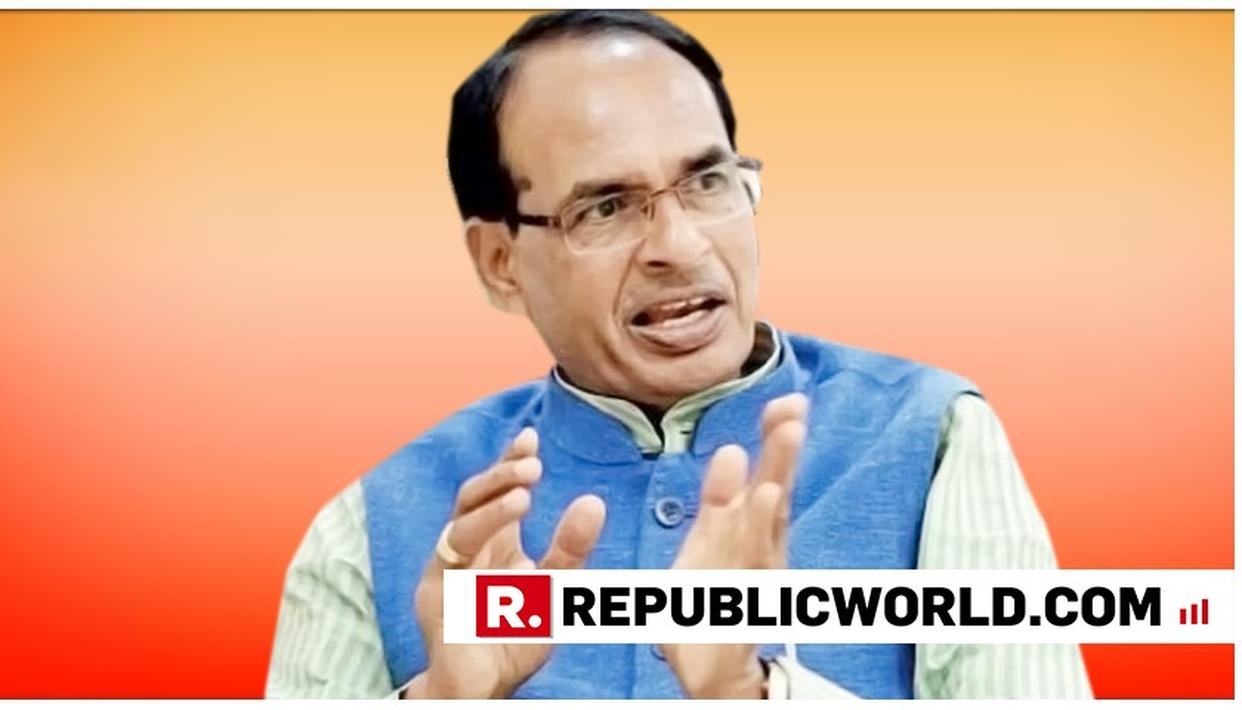 WATCH | FORMER MP CM SHIVRAJ SINGH CHOUHAN SLAMS KAMAL NATH-LED GOVERNMENT FOR POLITICAL MURDERS IN STATE
