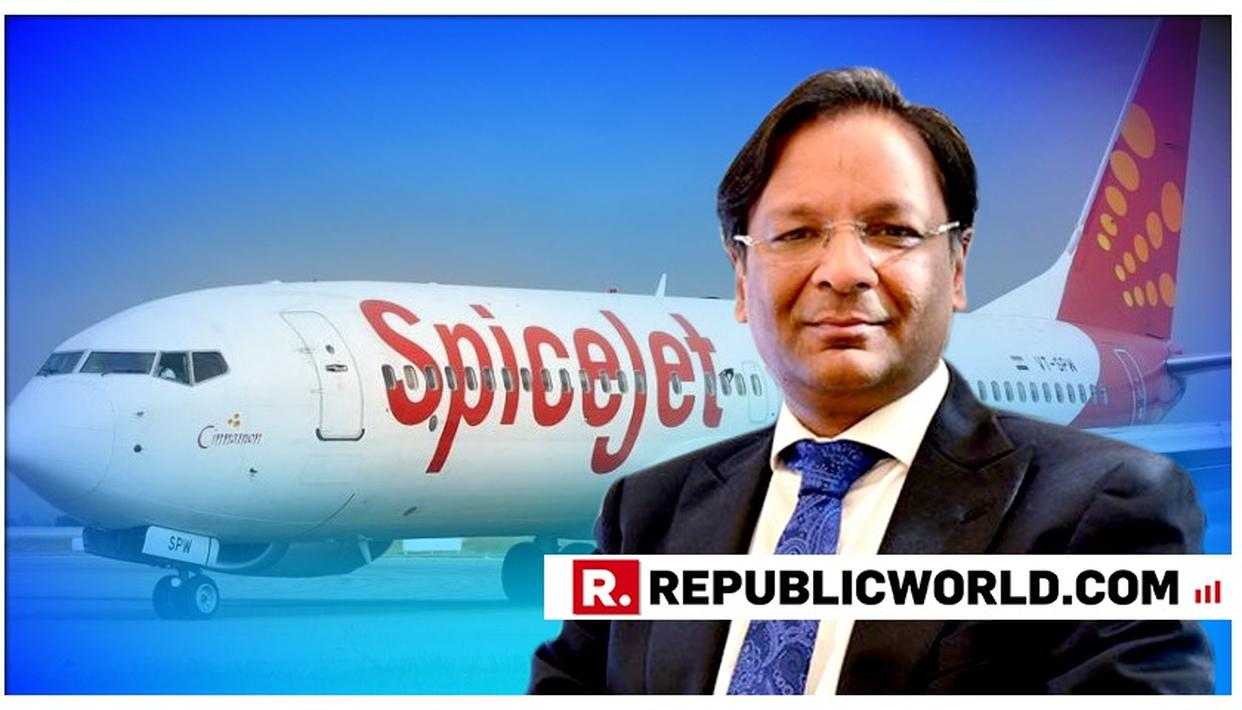 WORLD WANTS INDIA AS COUNTER-BALANCE TO CHINA AMID GLOBAL ECONOMIC WOES: SPICEJET'S SINGH