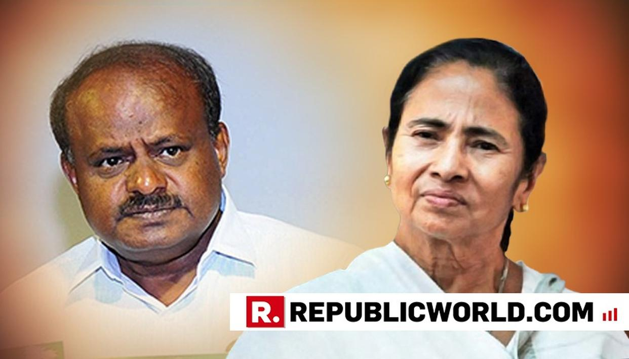 MAMATA HAS ALL CAPABILITIES TO LEAD COUNTRY: KUMARASWAMY