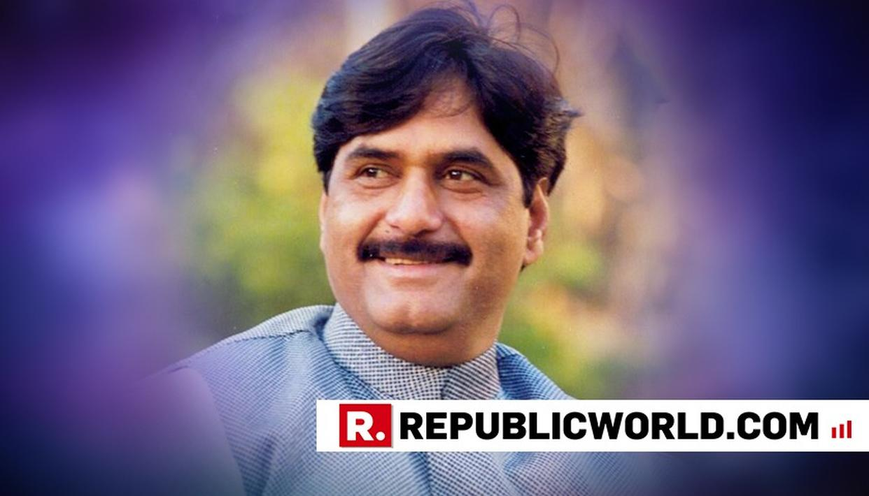 EVM HACKATHON: DOCTOR WHO CONDUCTED GOPINATH MUNDE'S POST-MORTEM RULES OUT HOMICIDE FOLLOWING ALLEGATIONS THAT HE WAS MURDERED OVER PURPORTED EVM EXPOSE