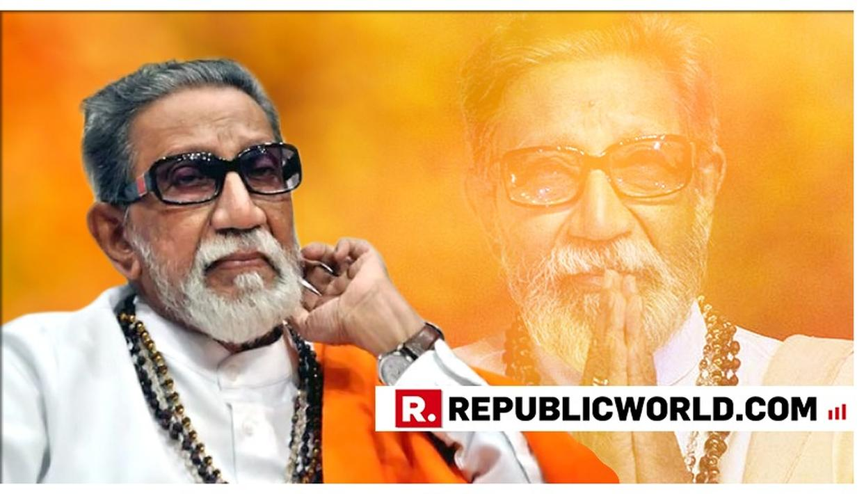 MAHARASHTRA CABINET SANCTIONS RS 100 CRORE FOR BALASAHEB THACKERAY MEMORIAL