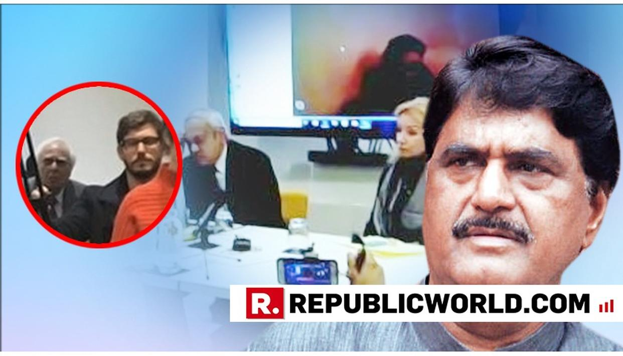 EVM HACKATHON: REPUBLIC TV ACCESSES GOPINATH MUNDE'S AIIMS AUTOPSY REPORT THAT RULES OUT CLAIMS HE WAS MURDERED