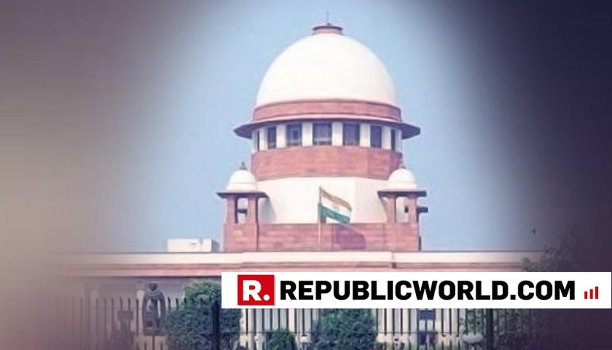SC TO TAKE 'IN-CHAMBER' DECISION ON LISTING OF PLEA CHALLENGING ARTICLE 35-A
